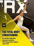 TRX 30 Minute Yoga Flow - Shauna Harrison
