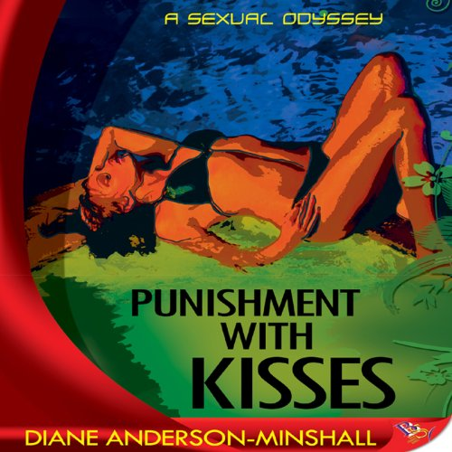 Punishment with Kisses audiobook cover art