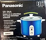 Panasonic SR-3NA Automatic 1.5 Cup Rice Cooker Review