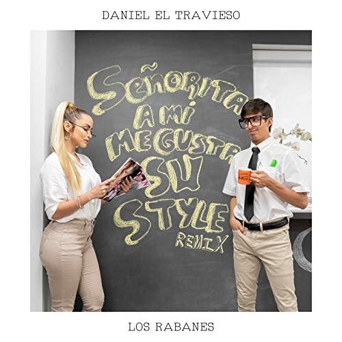 Daniel El Travieso, Los Rabanes