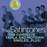 The Complete Tamla And Motown Singles...Plus!