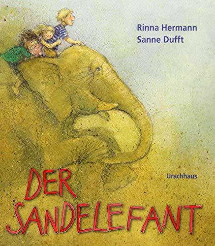 Der Sandelefant