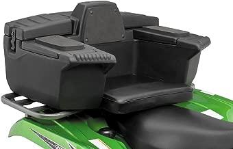 QuadBoss Rear Lounger Trunk Cargo Storage Box ATV Rack Universal Fit 157302