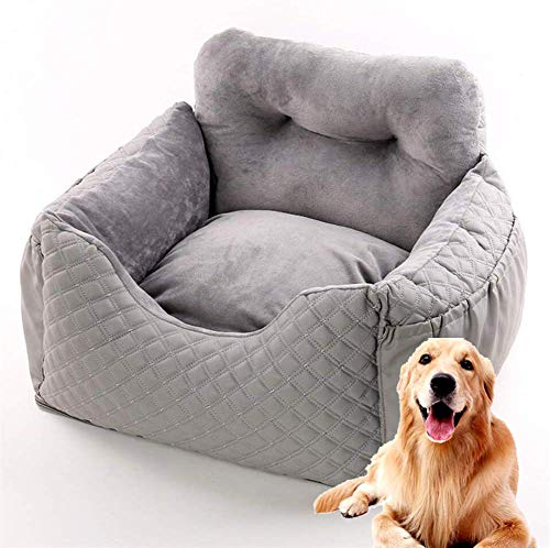 Pet Sofa Bed, Pet Dog Bed-Best Friends Portable Kennel Indoor Outdoor Car Bag Dog Shed Tent Small Dog Dog Supplies