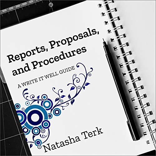 Reports, Proposals, and Procedures cover art