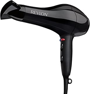 Revlon Salon 1875W 20X Better Grip Turbo Hair Dryer