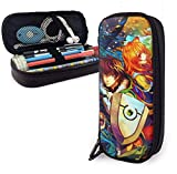 Estuche Pencil Case Pencil Bag Pouch Storage bag Practical Bag Holder with Zipper for School & Office Rising of The Shield Hero
