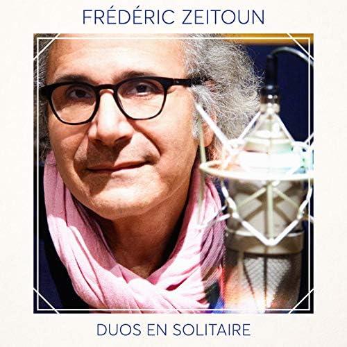 Frédéric Zeitoun