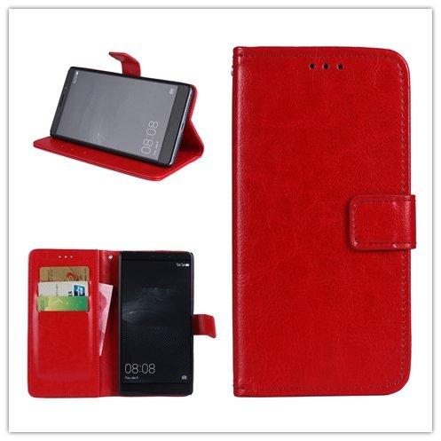 SWMGO® Flip Brieftasche Hülle für TP-LINK Neffos C5A(Muster 3)