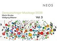 Donaueschinger Musiktage 2006 3 (Hybr)
