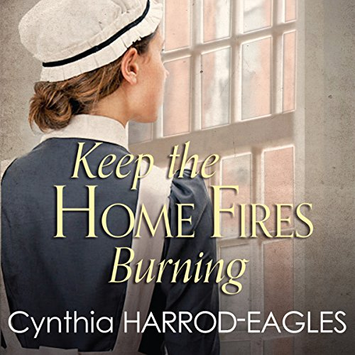 Keep the Home Fires Burning audiobook cover art