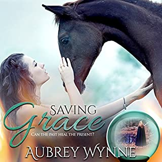 Saving Grace                   By:                                                                                                                                 Aubrey Wynne                               Narrated by:                                                                                                                                 Sara K. Sheckells                      Length: 3 hrs and 16 mins     18 ratings     Overall 4.9