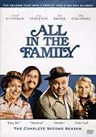 All in the Family: Complete Second Season [DVD] [Import]
