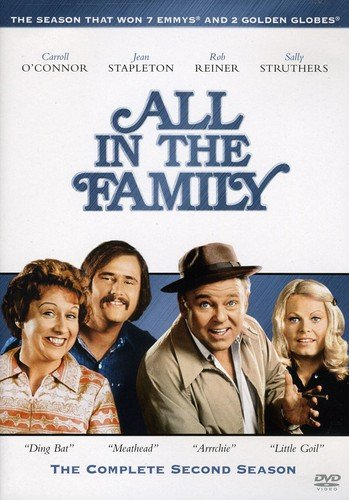 All in the Family - Season 2 [RC 1]