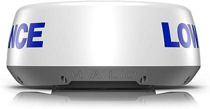 $1699 » Lowrance Halo 20 Radar
