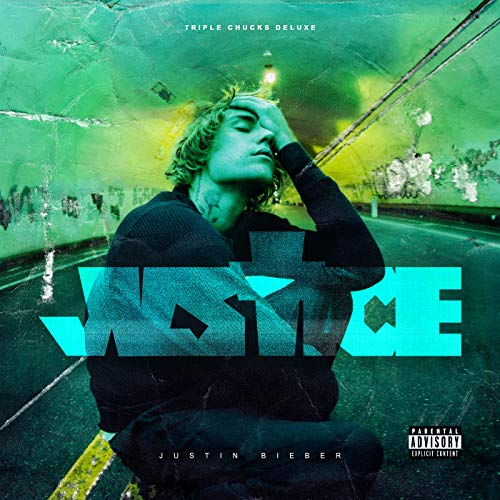 Justice (Triple Chucks Deluxe) [Explicit]