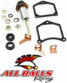 All Balls Starter Solenoid Kit for Harley Big Twin Cam 85-06