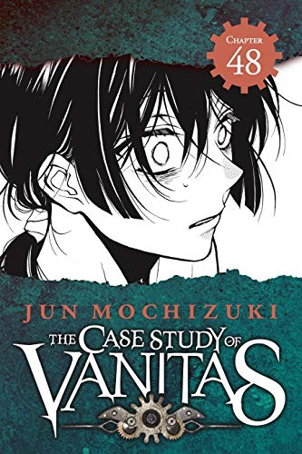 The Case Study of Vanitas #48 (English Edition)