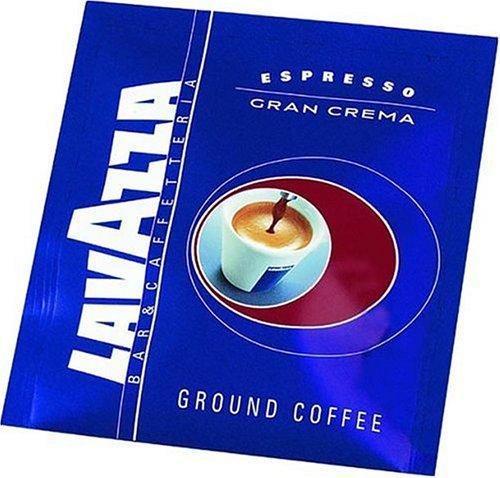 Lavazza Gran Crema Espresso-Kapseln, 40 einzeln verpackte Kapseln
