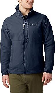Men's Utilizer Jacket, Collegiate Navy 2