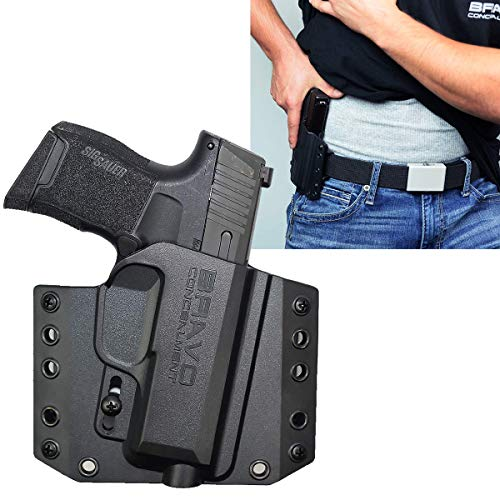 Holster for Sig Sauer P365 (3.1') - OWB Holster for...