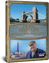 Fred Dibnah's Magnificent Monuments: Bridges & Tunnels & Pleasure Palaces