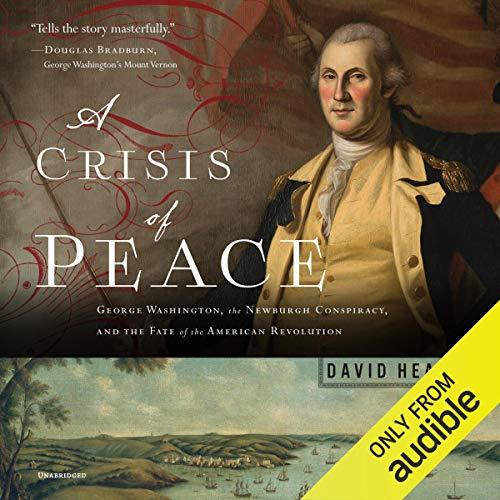 A Crisis of Peace cover art