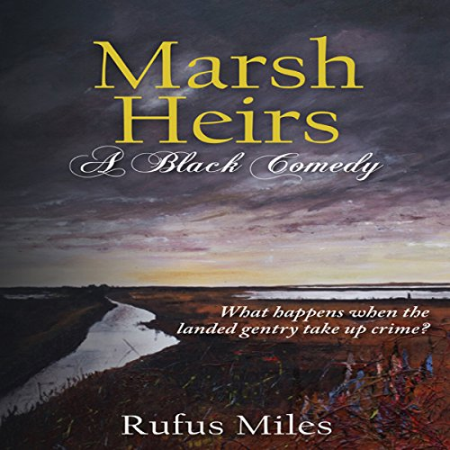 Marsh Heirs cover art