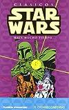 Clásicos Star Wars nº 05/07: El cazarecompensas (Star Wars: Cómics Leyendas)