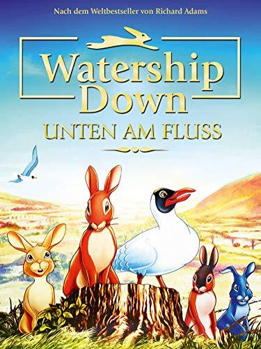 Watership Down - Unten am Fuss [dt./OV]