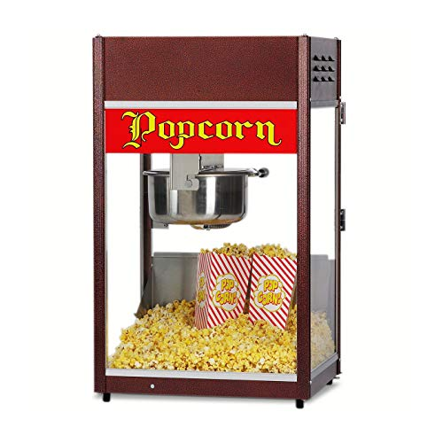 Best Price P-60, 6 oz Popcorn Popper