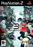 Shin Megami Tensei: Persona 3 FES [UK Import]