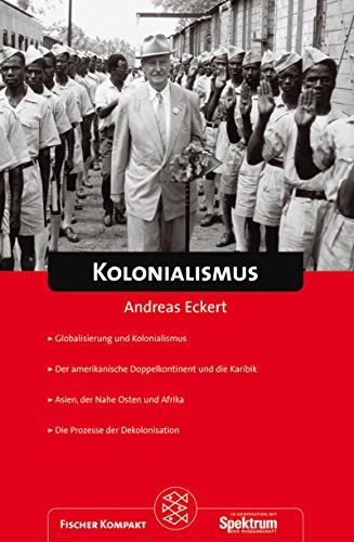 Fischer Kompakt: Kolonialismus