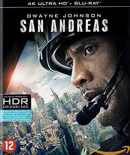 DVD - San Andreas (2 DVD)