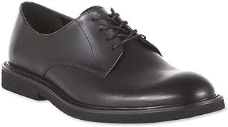 Thom McAn Men's Corey Oxford Dress Shoe - Black Size 10.5 M