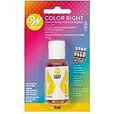 Colorante alimentario Color Right amarillo 19 ml