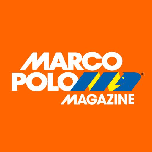 Marcopolo Magazine