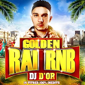 Golden Raï RnB