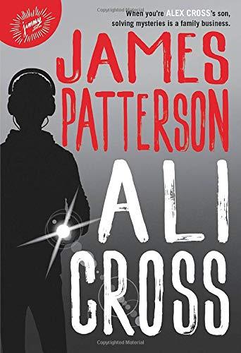 Ali Cross (Ali Cross, 1)