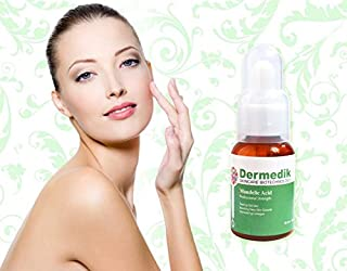 MANDELIC ACID PEELING WRINKLE SCAR PORE REMOVAL 70% 50ml