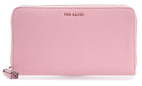 Ted Baker Sheea portemonnee roze