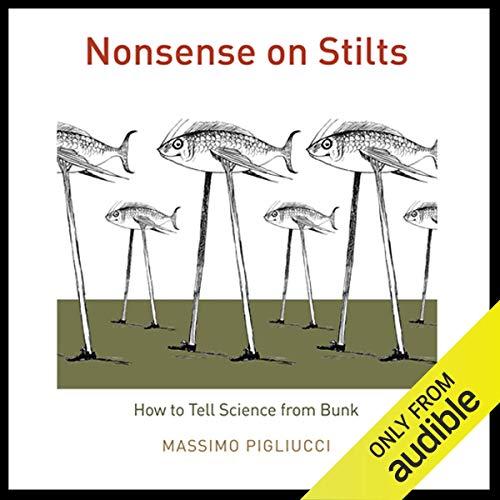 Nonsense on Stilts Titelbild