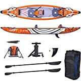 Kayak Hinchable | Modelo Zray KAYAK DRIFT |...