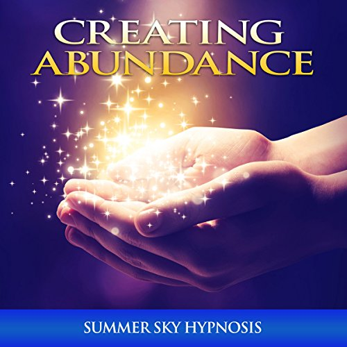 Creating Abundance cover art