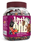 Little One Snack Beerenmischung in Dose, 1er Pack (1 x 200 g)