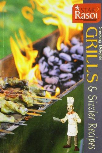 Grills & Sizzler Recipes