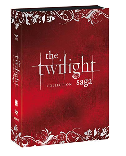 Twilight - 10 Anniv. Ltd Num.(Box 12 Dv)