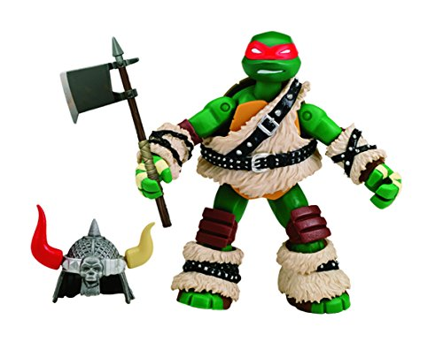 Teenage Mutant Ninja Turtles Raphael Barbarian Live Action Role Play Figure
