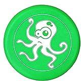 BangShou Frisbee per Bambini Morbido PU Frisbee Ispessito Frisbee con Motivo a Cartoni Ani...