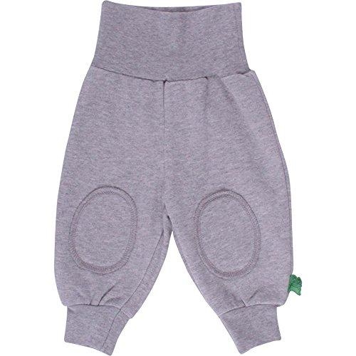 Fred'S World By Green Cotton Alfa Pants Pantalon, Gris (Pale Greymarl 207670000), 92 Bébé garçon